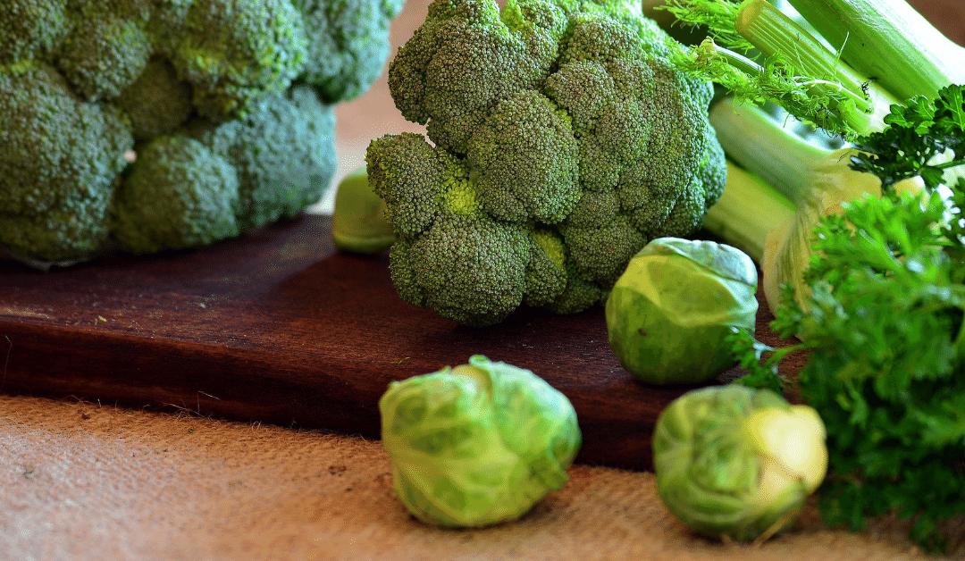 The B Team: Simple foods to reduce symptoms of Menopause